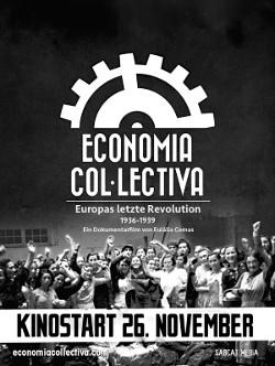 Film: Economia Col·lectiva – Europas letzte Revolution