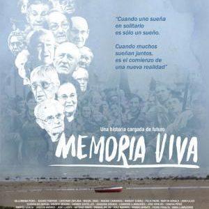 DVD »Memoria Viva – Lebendige Erinnerung«