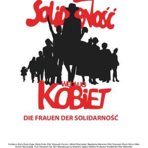 DVD »Die Frauen der Solidarność«