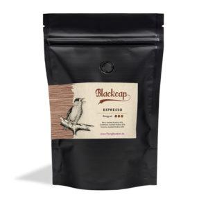 Espresso »Blackcap«