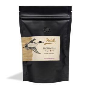 Filterkaffee »Pintail«