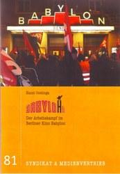 Broschüre »Hansi Oostinga – Babylo(h)n«