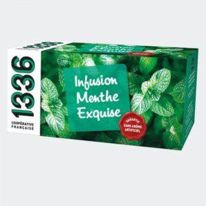 Kräutertee »1336 Süße Minze«