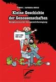 Sachcomic »Findus Catarina Metje – Kleine Geschichte der Genossenschaften«
