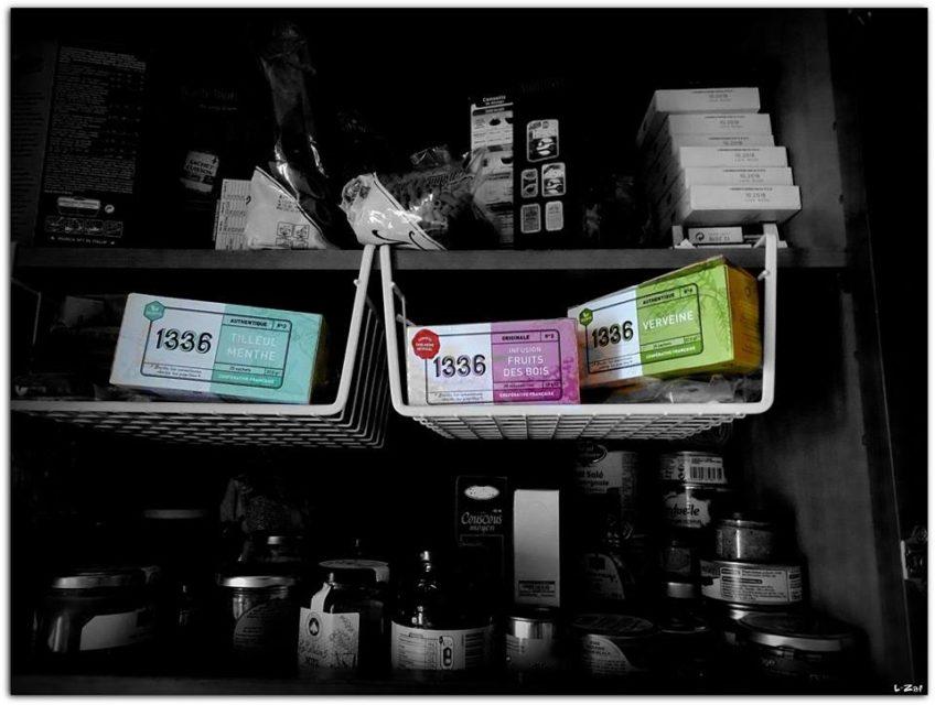 Neue Teesorten im Shop!