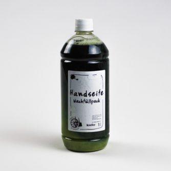 liquid soap pine 1500