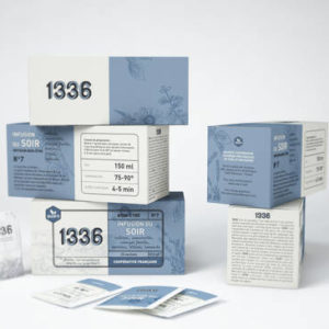 Kräutertee »1336 Soir«