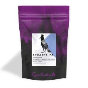 Filterkaffee »Steller's Jay«