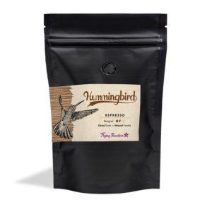 Espresso »Hummingbird«
