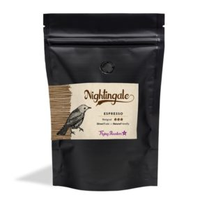 Espresso »Nightingale«