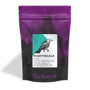 Espresso »Nightingale«