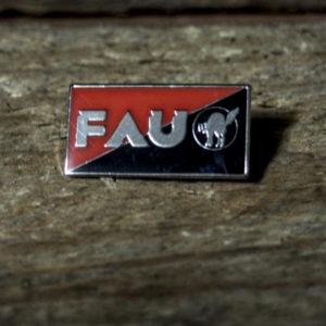 """Anstecker """"FAU"""""""