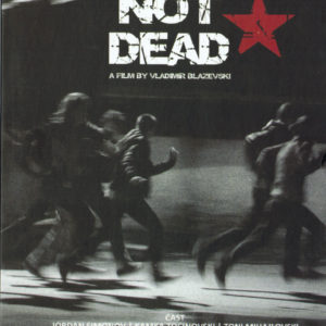 DVD  »Punk's not dead«