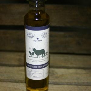ACTYVA – Olivenöl MHD-Ware