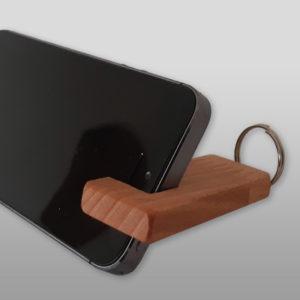 Schlüsselanhänger und Handyhalter
