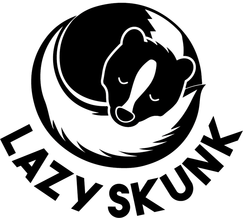 lazy-skunk